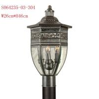 Buy cheap Advanced outdoor lamp outdoor light outdoor wall lamp S064235 product