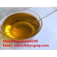 99.8% putiry CAS 13103-34-9 Legal Raw Steroid Powders Boldenones Undeclynate / EQ Anabolic Steroid Injection