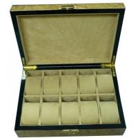 Buy cheap Watch Boxes (MDF-1966/PL10) from wholesalers