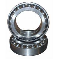 Best Antifriction Angular Ball Bearing Non - Separable For Dividing Head 7321B wholesale