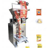 Buy cheap Automatic sugar salt bag instant coffee tea package package milk powder bag from wholesalers