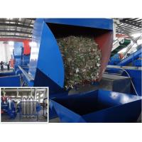 Best Baled Waste Automatic Washing Machine 100KW To 300KW Per Hour 1000kg/H wholesale
