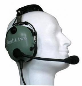 Best ANR Aviation Headset AH-2000 wholesale