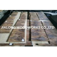 Best Black Walnut Wood Burl Veneer Sheet Natural Sliced Top Grade wholesale
