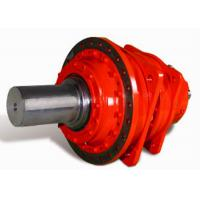 Best High Power Planetary Gear Reducer Low Noise For Rubber Machinery GXZZ Series wholesale