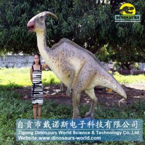 Best Backyard Playground Equipment Life Size Dinosaurs wholesale