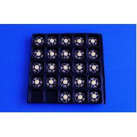 China Warm White 180lm High Power Led 3w Epistar Chip 3000k 700ma Current on sale