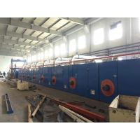 Best Untwisting Textile Stenter Machine Full Set Automatic For Weaving Fabric wholesale