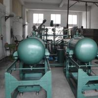 China LYE engine oil recycling system / oil reclaiming machine / oil regeneration / oil purification machine on sale