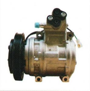 Best ALA20413 Mitsubishi AC COMPRESSOR Pajero AC COMPRESSOR 10PA15C AC COMPRESSOR 138mm AC Compressor wholesale