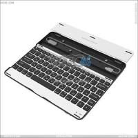 Cheap Aluminum Bluetooth Keyboard Case for iPad 2 and iPad 3 HCKBSO005 for sale