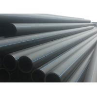 China Pn8-16 High Density Polyethylene Pipe Dn20mm Dn315mm Dn1000mm For Water Supply on sale
