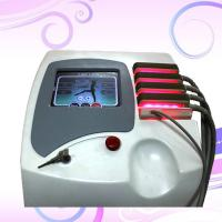 China lipo laser body slimmming machine Laser Lipo home use portable slimming machine on sale