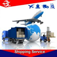 Best Reliable Door To Door Forwarding Services From Shanghai To Los Angles Long Bea wholesale