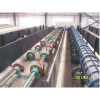 Best Precast Concrete Pole Steel Mould Centrifugal Spinning Machine wholesale