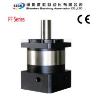 Best Hydraulic Gear Reduction Box Planetary Variable Speed Reducer For Servo Motor wholesale