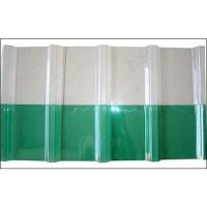 Best corrugated Polycarbonate sheet wholesale