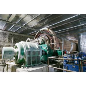 Best 22kw Ball Grinding Mill Block Brick Machine wholesale