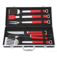 China 6 Piece Bbq Tools on sale