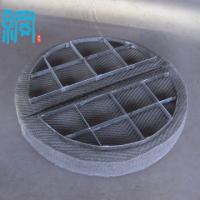 China Scrubber Monel Demister Mesh Pads on sale