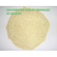 Best Dehydrated garlic minced 40-80 mesh, natural orgnic garlic products ,2017 new crop wholesale