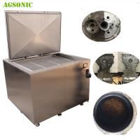Best Industrial Size Ultrasonic Cleaning Machine Sonicator Engine Cylinder Heads, Alloy Wheels wholesale