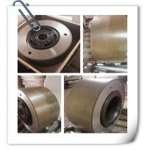 China 1A1,6A1,9A1 Resin bond diamond cylindrical grinding wheels on sale