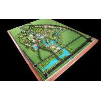 Best Nice Lighting Scale Model Scenery For Town Planning Layout wholesale
