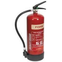 Best Easy Use Portable Fire Fighting Equipment 10L Seamless With No Visible Welds wholesale