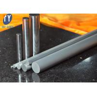 Best Differ Grade Solid Carbide Blanks , Carbide Ground Rod Used In Cutting Tools wholesale