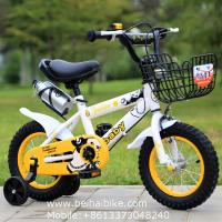 China 1214 16 18 inch Cheap Child Bicycle/ Baby Bike /Kids Bike for 3-12 years old baby on sale