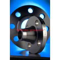 China carbon steel ASTM A182 F5 F9 F11 flange on sale