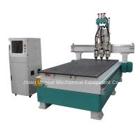 Best Low Cost CNC Engraving Machine with Auto Tool Changing/3 Tools Changing/Servo Motor wholesale