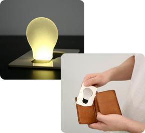 Best Pocket Wallet LED Bulb wholesale