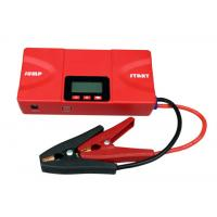 Buy cheap Battery Jump Starter Battery Capacity: 60Wh 5001-12 from wholesalers