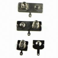 Best Battery Springs, RoHS Standard, Battery Plate with Springs wholesale
