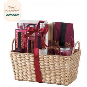 Best Skin Care Spa Treatment Gift Set Customized Fragrance OEM ODM Service wholesale