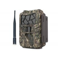 "Best 2.0"" LCD SMS Control 3G Hunting Camera With Fast Network Searching And Transmission Speed wholesale"