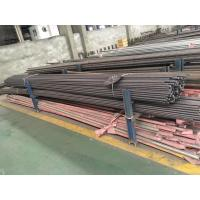 Best DIN 1.4521 / AISI 444 Hot Rolled Stainless Steel Round Bars / Wire Rod wholesale