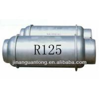 Best refrigerant gas r125 wholesale
