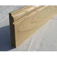 Best Solid Oak Skirting (Wall base) wholesale