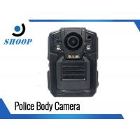 Best 1080P 30Fps Bodywear Video Cameras Small Button With One Spare Battery wholesale