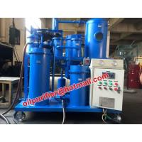 China Industrial Lubricant Oil Recycling Purifier,Lube Oil Vacuum Filtration,Hydraulic Oil Cleaning Equipment factory sale on sale