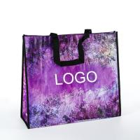 Best Woven Polypropylene Tote Bag,Non Woven Tote Grocery Bag Supplier wholesale
