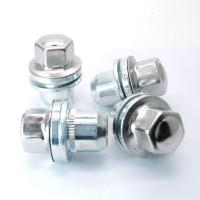 Best Aftermarket Land Rover Discovery Wheel Nuts , Range Rover Sport Accessories wholesale