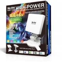 Best sky-city high power long range and high sensitivity 720000G wifi wireless adapter wholesale