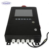 China OC-8000 Factory supply Gas alarming controller with 4-20mA/RS485 signal output on sale