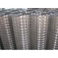 Best Stainless Steel Welded Wire Mesh wholesale