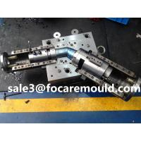 Best PVC pipe fitting mold, PVC pipe fitting mould, PVC collapsible core wholesale