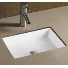 Buy cheap Ceramic Undercounter Wash Basin from wholesalers